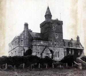Classiebawn Castle 4